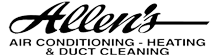 Allens Air Conditioning and Heating